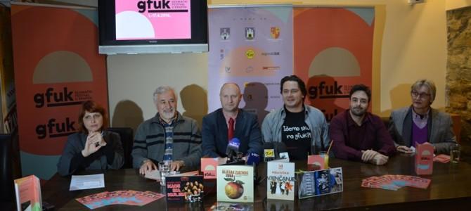 Program 9. Gfuk-a predstavjen na presici u Krapini