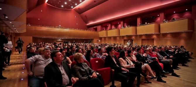 9. Glumački festival u Krapini nadmašio sva očekivanja