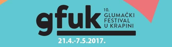 Raspored predstava GfuK 2017.